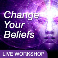 Course ChangeYourBeliefs LiveWorkshop