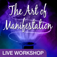 Course TheArtOfManifestation LiveWorkshop