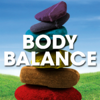 BODY BALANCE - ENERGETICALLY SENT - 03 JUNE 2020